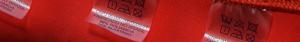 Etiqueta laminada