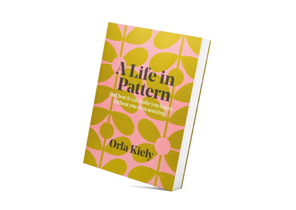 Life in Pattern | Orla Keily