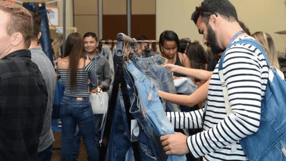 Principais eventos de moda no Brasil: Denim Meeting
