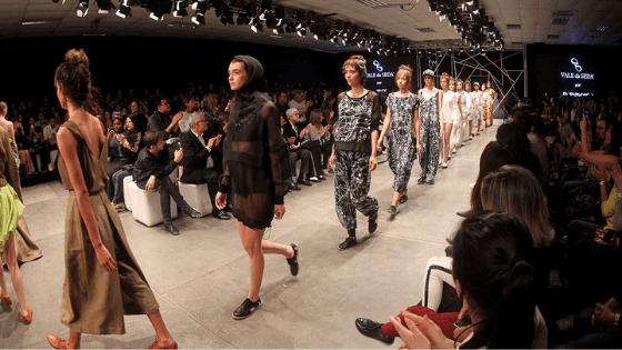 Principais eventos de moda no Brasil: ID Fashion