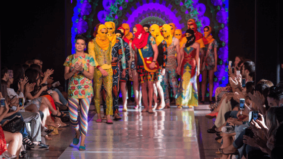 Principais eventos de moda no Brasil: Capital Fashion Week