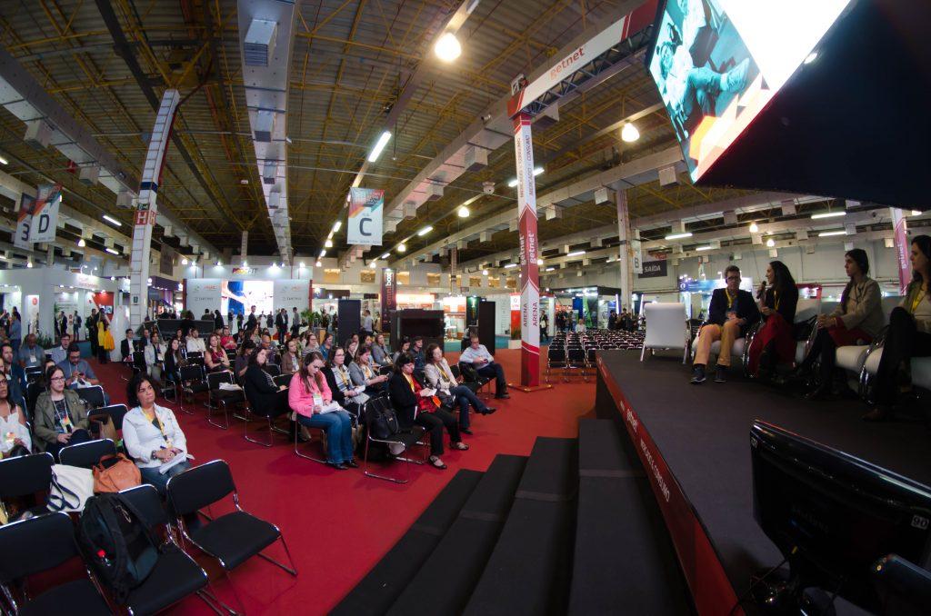 RFID da Haco participa do evento Latam Retail Show em São Paulo
