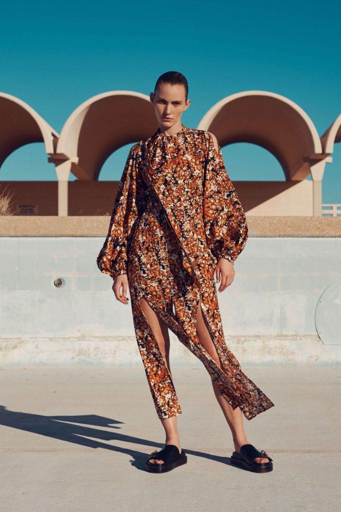 Estampas e grafismos na moda feminina
