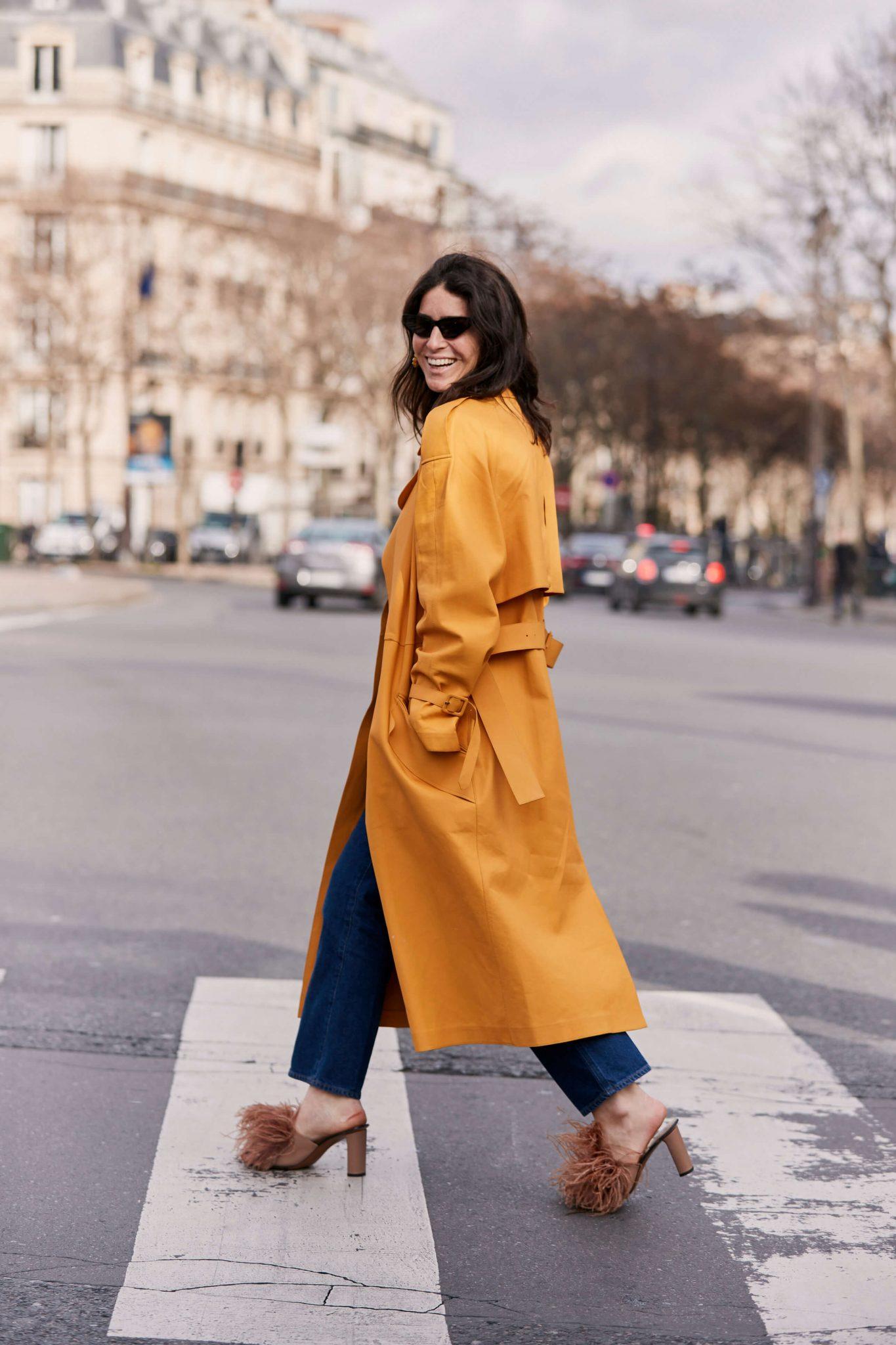 Cores suaves e looks monocromáticos são tendências de moda