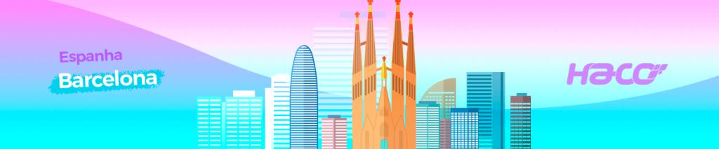 10 – Barcelona (Espanha)